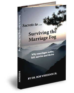 Surviving the Marriage Fog