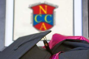ncca graduation programs available