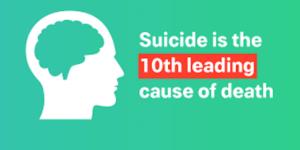 Recognizing Suicide